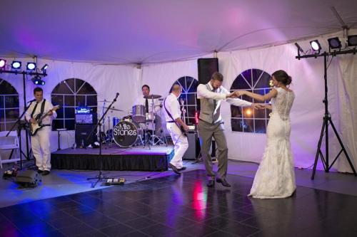 Live Band - Live Wedding Band - Party Band Montréal Groupe de Musique